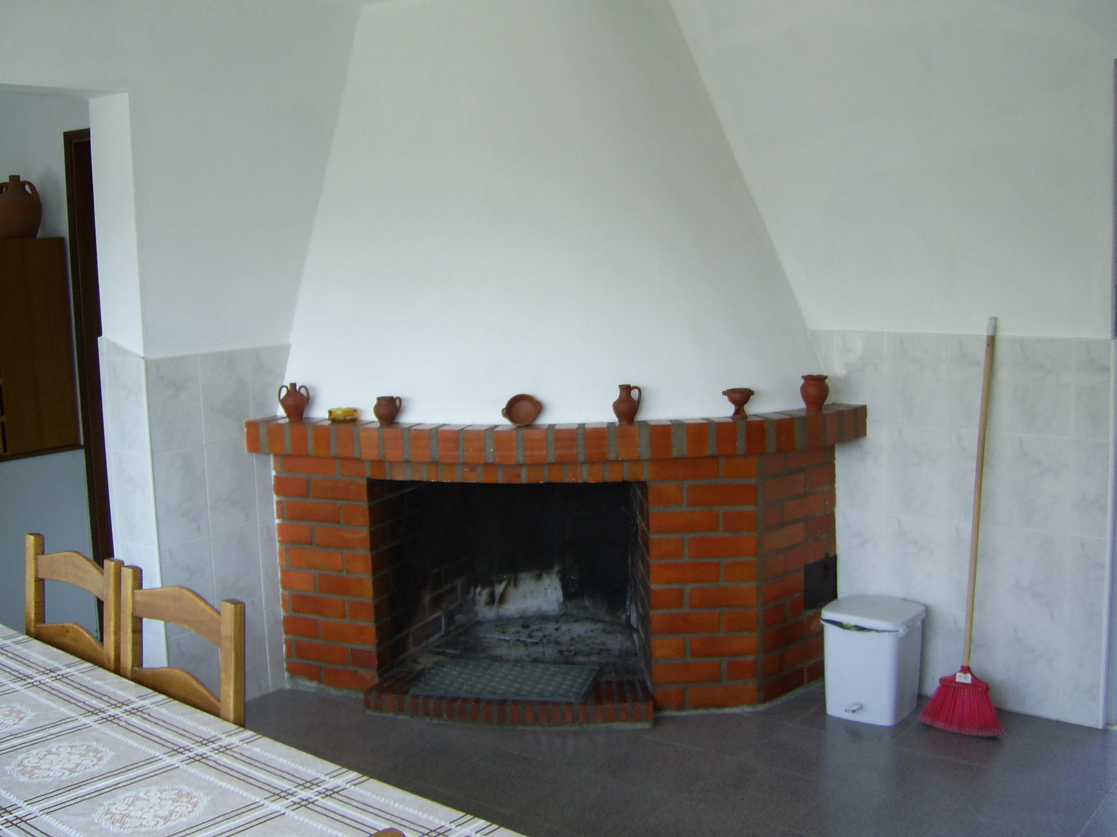 L int rieur de la maison l aumonerie au portugal for L interieur de la maison